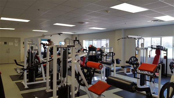 Saunemin Fitness Center